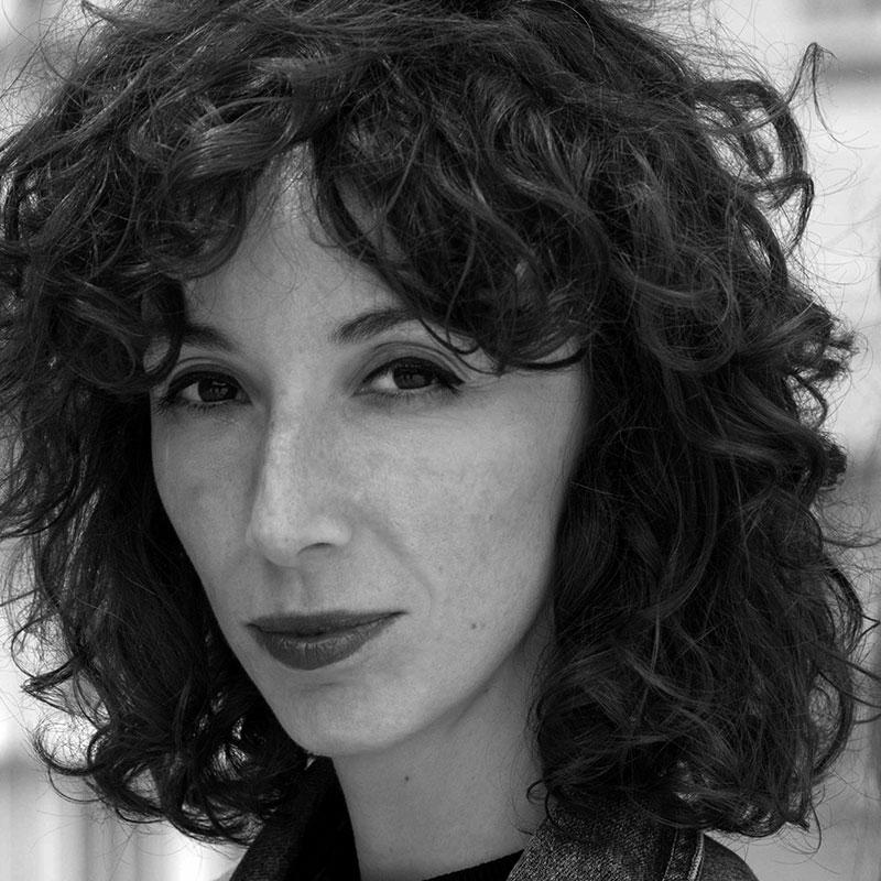 Carol Rodríguez directora y guionista