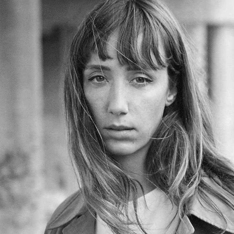 Marina Rodríguez guionista