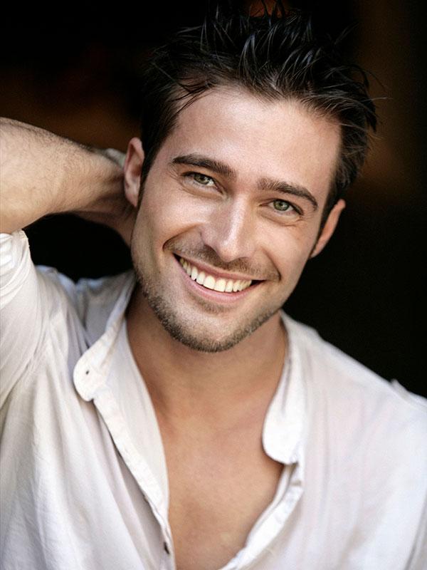 Rodrigo Guirao actor