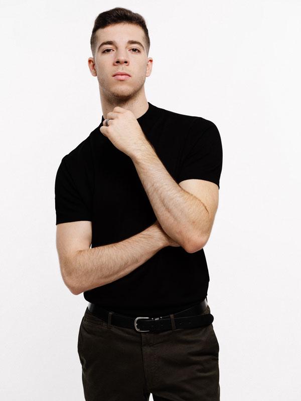 David Fleta actor