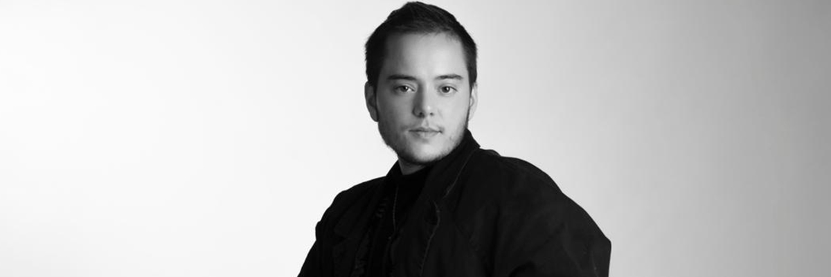 Ian de la Rosa director y guionista