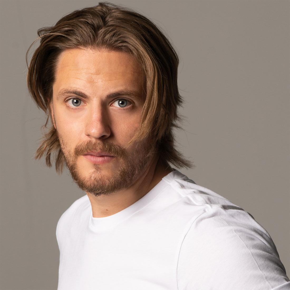 Jaime Olías actor