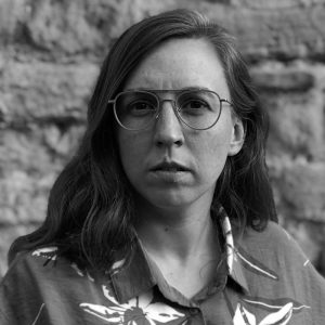 Mireia Llinàs scriptwriter