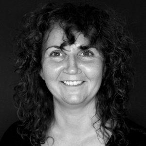 Marta Suárez directora y guionista