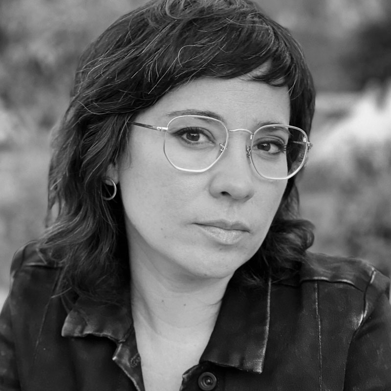 Claudia Pinto directora y guionista